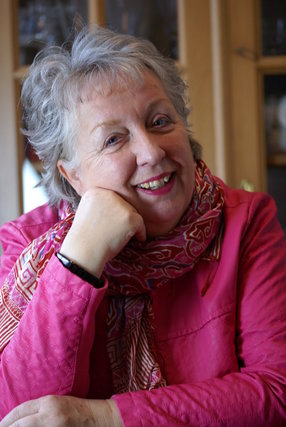 Ina Wijnberg