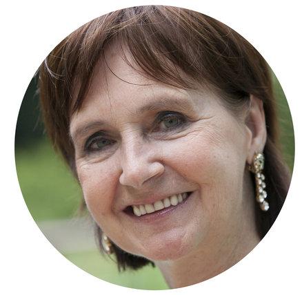 Anne-Marie Hooyberghs
