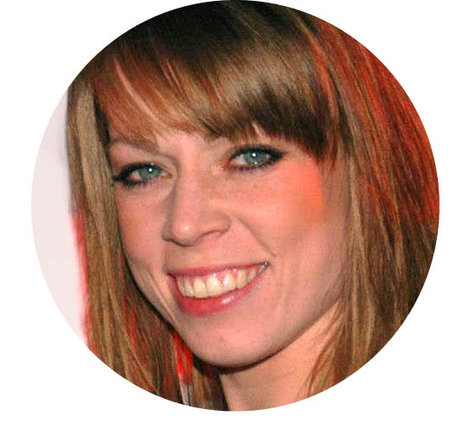 Lucinda Broecks