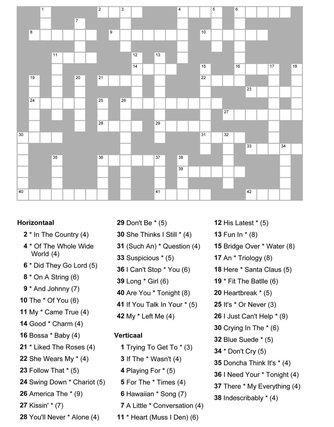 spelletjes-, puzzelboeken
