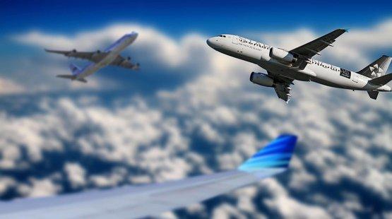 luchtvaart
