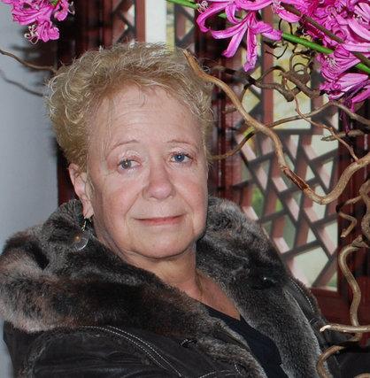 Janneke Wiersema