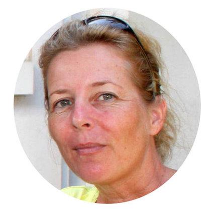 Esther van der Put-Freen