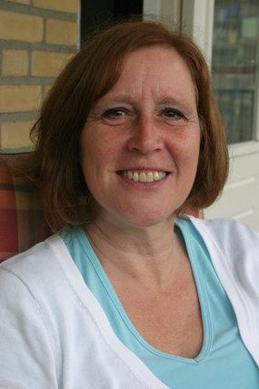 Marga Kessenich