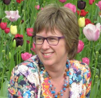 Karen de Boer
