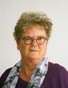 Jacqueline Servais