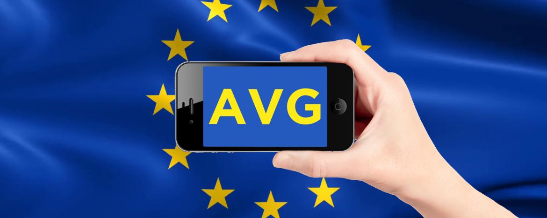 AVG-|-Algemene-Verordering-Gegevensbescherming