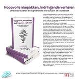 Ivonne van de Ven Stichting | Hoopvolle aanpakken, indringende verhalen | Verhalenbundel 2018-2019 _