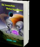 De twaalfde Saturnusmaan | Johanna Lime_