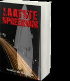 LAATSTE SPREEKUUR   Saskia van Mieghem_