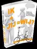 IK + JIJ = WIJ ?| Luk Leclercq_
