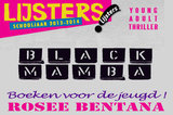 Black Mamba | Rosee Bentana _