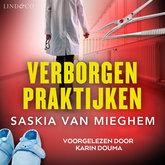 (LB) Verborgen Praktijken | Saskia van Mieghem