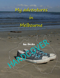 My adventures in Melbourne | Ine Deckx