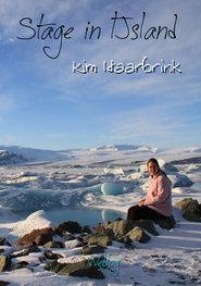 Stage in IJsland   Kim Haarbrink