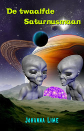 De twaalfde Saturnusmaan | Johanna Lime