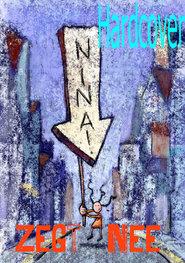 Nina zegt nee (hardcover) | Thomas Heyman