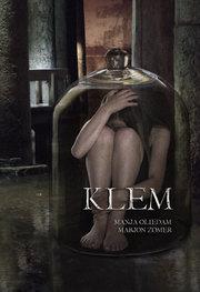 KLEM | Manja Oliedam (foto's) & Marjon Zomer (proza)