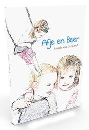 Afje en Beer (HB)| Leonie van Dreumel