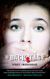 #BACKSTAGE | RENATE SMOORENBURG