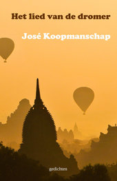 Het lied van de dromer   José Koopmanschap