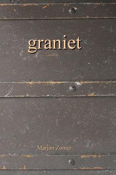 graniet | Marjon Zomer