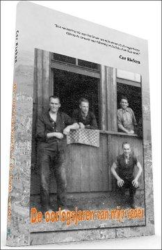 De oorlogsjaren van mijn vader (HB) | Cor Rieken