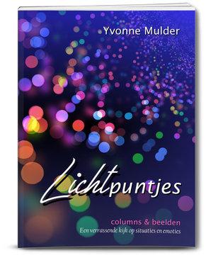 Lichtpuntjes   Yvonne Mulder