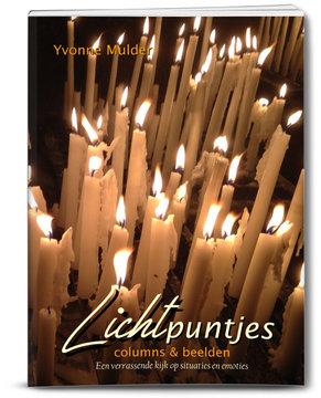 LICHTPUNTJES  (beperkte oplage)  Yvonne Mulder