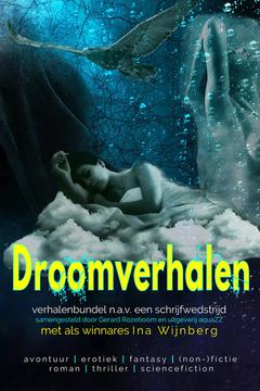 Droomverhalen (HVO)| Ina Wijnberg en diverse auteurs