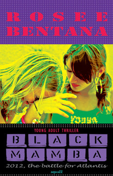 Black Mamba | eng vertaling | Rosee bentana