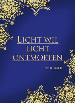 LICHT WIL LICHT ONTMOETEN | Indra Steenbrink