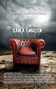 Een blijvend souvenir | één stoel, één winnaar: Carla Engelen