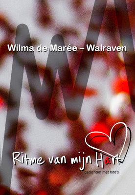 Ritme van mijn hart | Wilma de Marée - Walraven