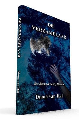 DE VERZAMELAAR (HB) | Diana van Hal