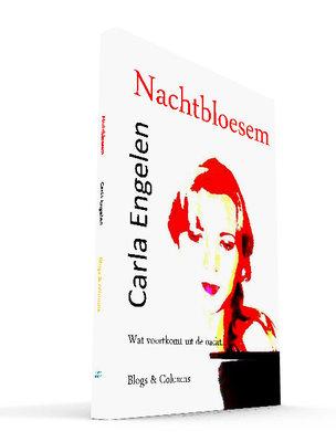 (HB) Nachtbloesem | Carla Engelen
