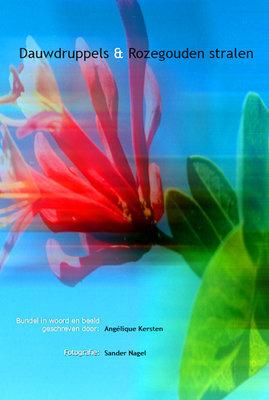 Dauwdruppels & Rozegoudenstralen | Angélique Kersten