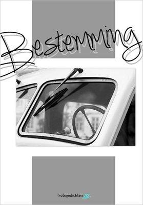 Bestemming | fotodichtwedstrijdbundel