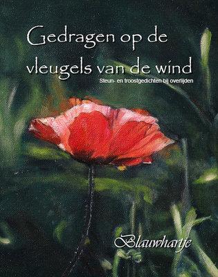 Gedragen op de vleugels van de wind | Blauwhartje