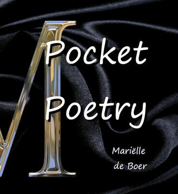 Mariëlle de Boer   Pocket Poetry