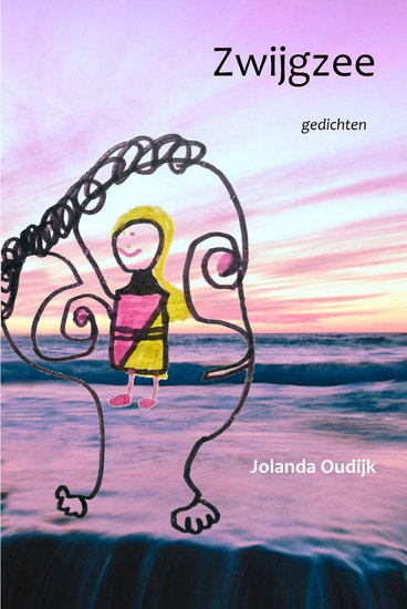 Zwijgzee Jolanda Oudijk Uitgeverij Aquazz