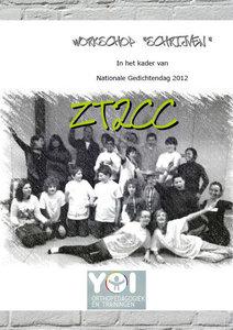 ZT2CC gedichtenbundel