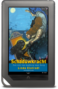 ePub | Schaduwkracht | Linda Elstrodt
