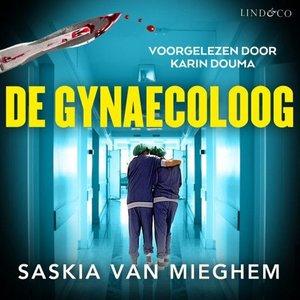 (LB) DE GYNAECOLOOG | Saskia van Mieghem