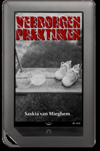 ePub | Verborgen praktijken | Saskia van Mieghem