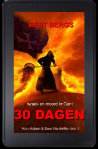 ePub | 30 DAGEN | Bert Bergs