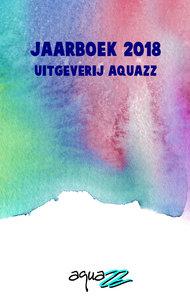 Jaarboek uitgeverij aquaZZ 2018