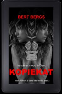 ePub | KOPIEKAT | Bert Bergs