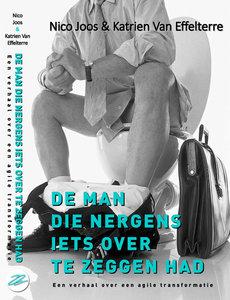 DE MAN DIE NERGENS IETS OVER TE ZEGGEN HAD   Nico Joos & Katrien Van Effelterre