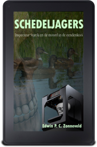ePub | SCHEDELJAGERS | Edwin P. C. Zonneveld